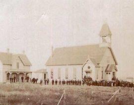 MNOPEDIA Story – Sweetman Catholic Colony