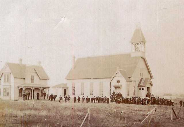 MNOPEDIA Story – Sweetman Catholic Colony
